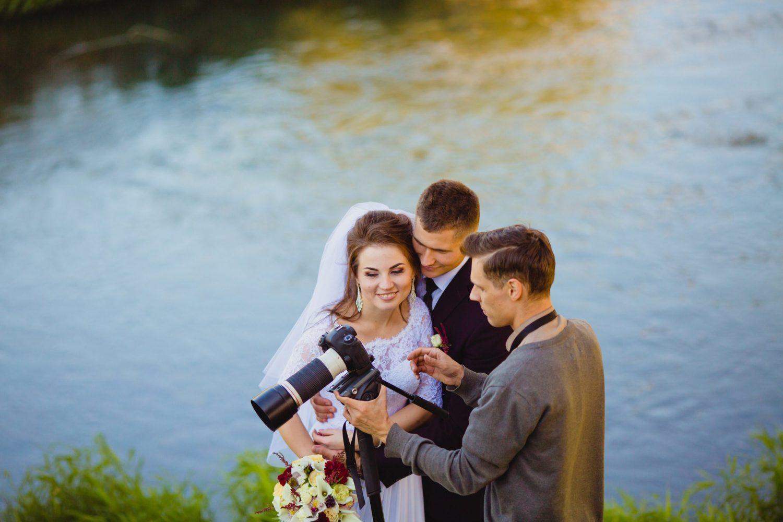 Top 8 des idées à réaliser pour votre vidéo de mariage