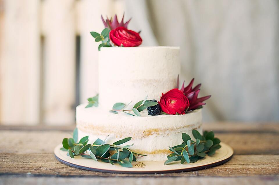 Choisissez votre gâteau
