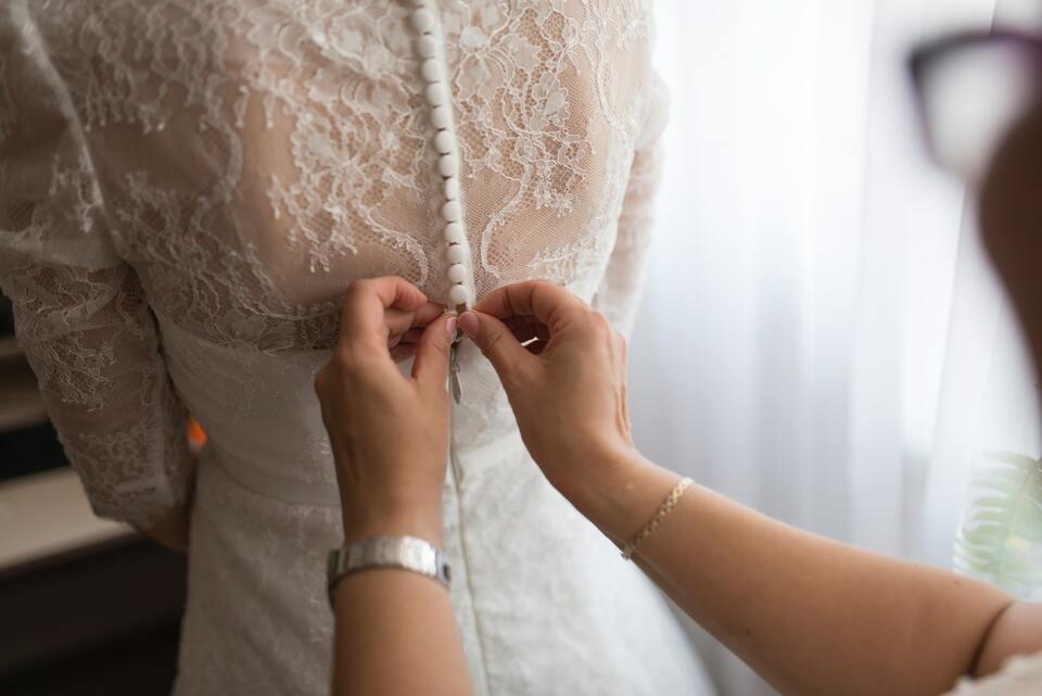 Commencez à acheter votre robe de mariée