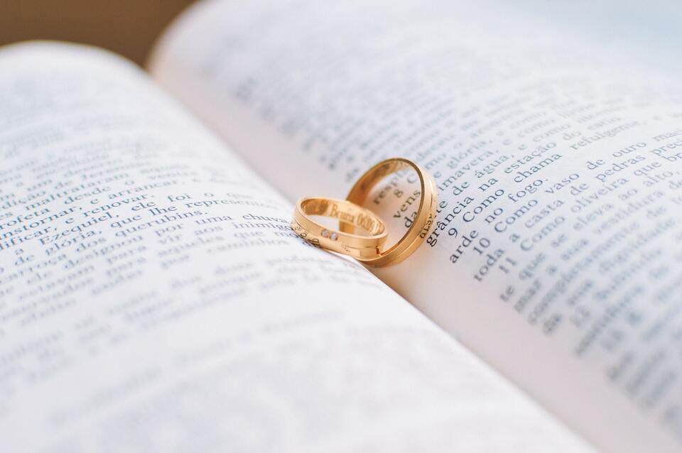 Ecrivez vos voeux de mariage