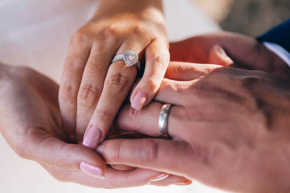 Engager un organisateur de mariage